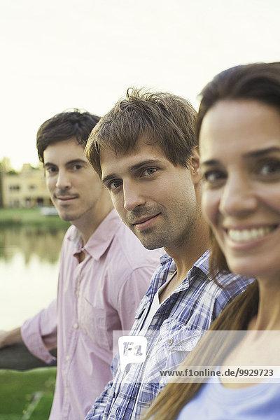 Studenten  die ins Ausland reisen