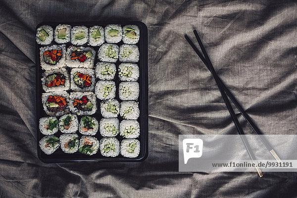 Sushi Close-up close-ups close up close ups