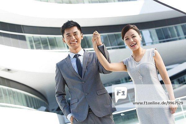 Teamwork Kooperation Business