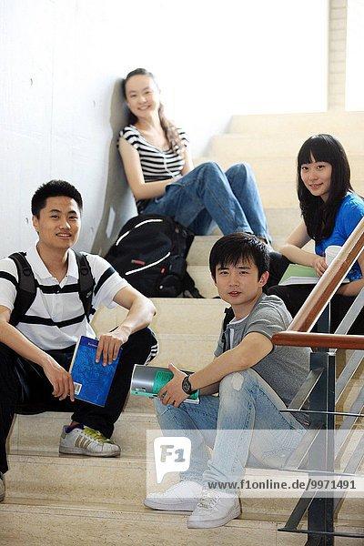 Student Campus Hochschule