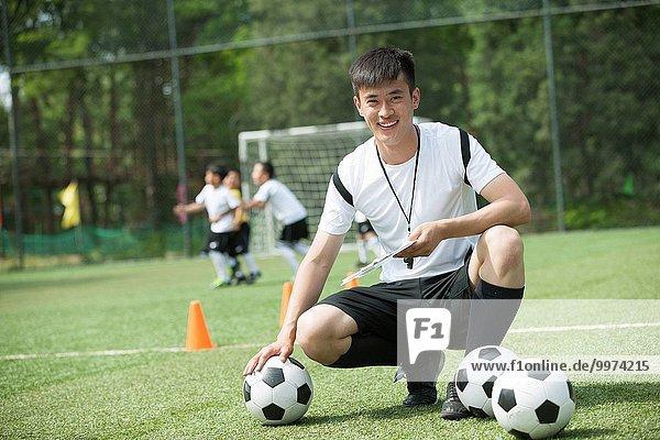 jung Football