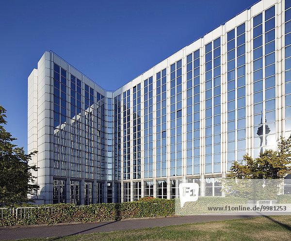 Ministerium für Inneres und Kommunales NRW  Innenministerium  Düsseldorf  Rheinland  Nordrhein-Westfalen  Deutschland  Europa