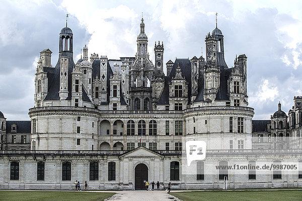Frankreich Europa Loiretal