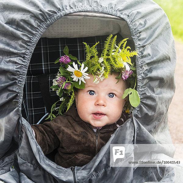 Blume Kinderwagen Blumenkranz Kranz Kleidung Baby Blume,Kinderwagen,Blumenkranz,Kranz,Kleidung,Baby