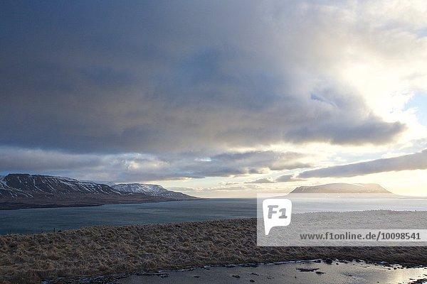 Hvalfjordur - Walfjord  Island