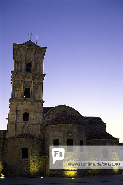 Agios-Lazaros-Kirche  Larnaka  Zypern  Europa