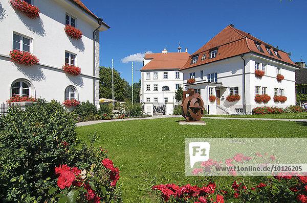 Kisslegg  Oberschwaben  Allgäu  Baden-Württemberg  Deutschland  Europa