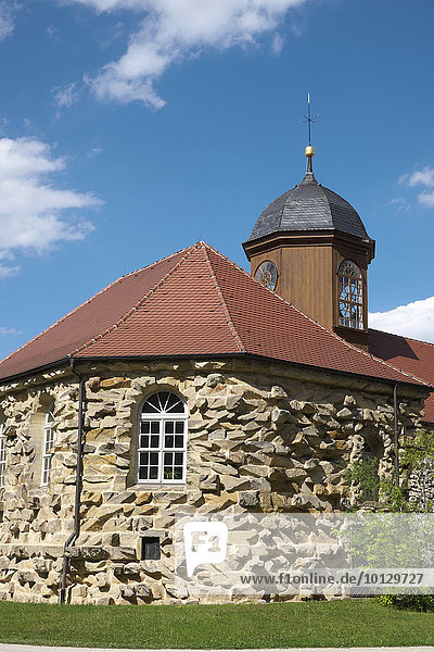 Das Alte Schloss  Eremitage  Bayreuth  Oberfranken  Bayern  Deutschland  Europa
