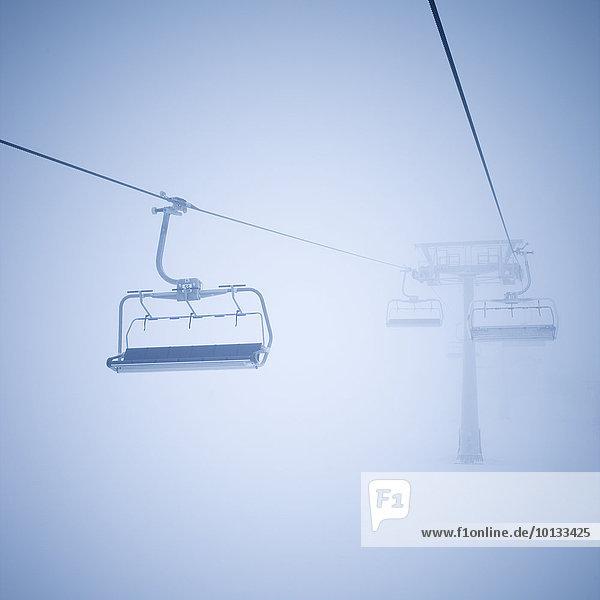 leer Winter heben Ski