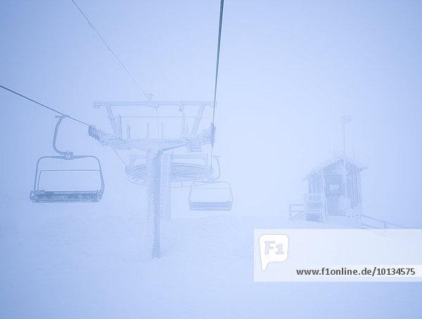 leer heben Ski