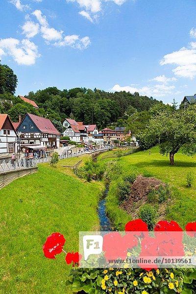 Deutschland Sachsen