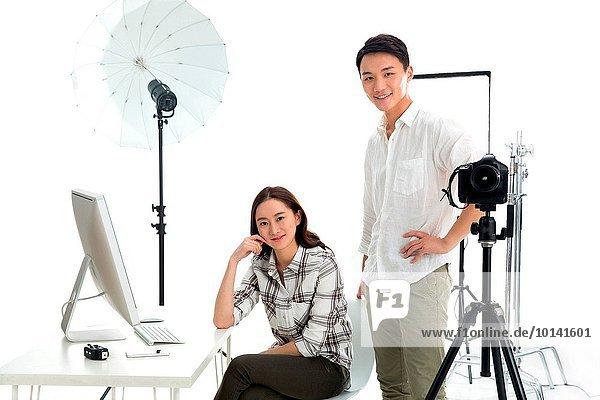 Portrait Designer Fotograf