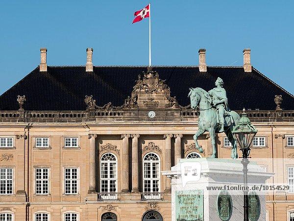 Dänemark Kopenhagen Hauptstadt