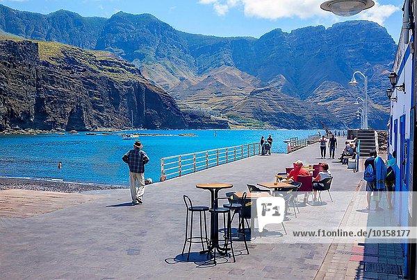 -Agaete- Canary Island Spain.
