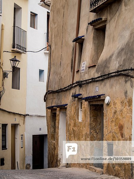 Valencia Spanien