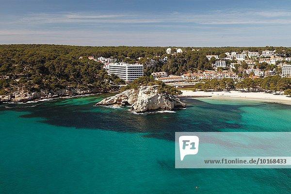 Europa Strand Hotel Insel Menorca Spanien