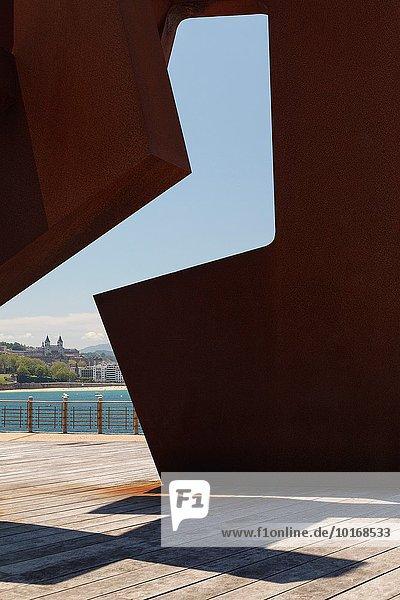 Europa Skulptur Spanien