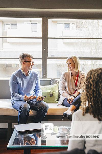 Eingangshalle sprechen Mensch Büro Menschen Business Eingangshalle,sprechen,Mensch,Büro,Menschen,Business