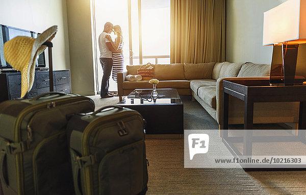 umarmen Zimmer Hotel