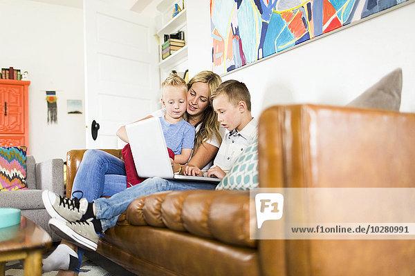 benutzen 4 Notebook Couch 5 Mutter - Mensch 6 7 sieben