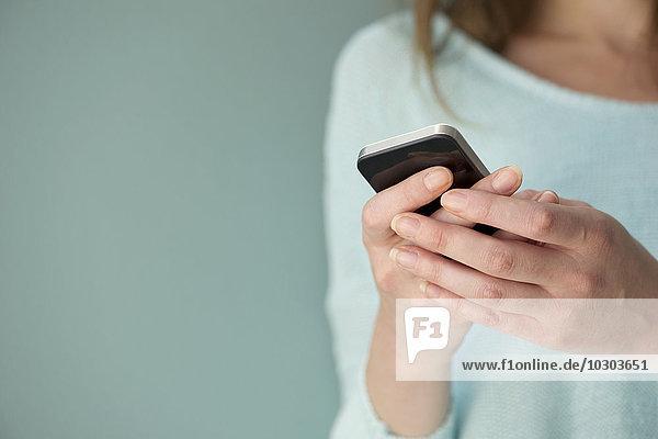 Instant Messaging mit Smartphone