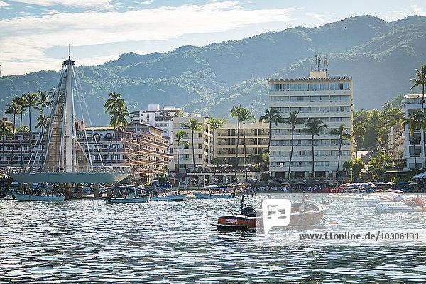 Mexixo  Puerto Vallarta  Banderas Bay