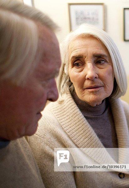 Seniorenpaar Seniorenpaare