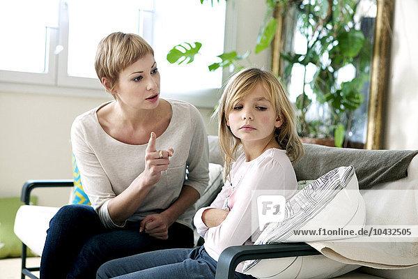 CONFLICT CHILD