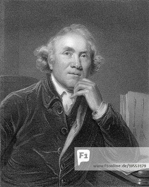 John Hunter  1728  1793  Scottish surgeon