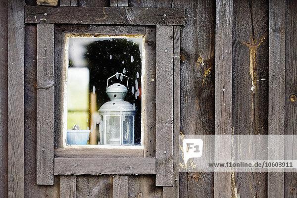 Fenster Wand