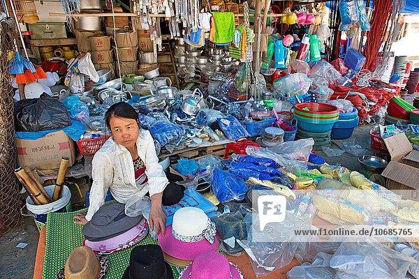 kaufen Markt Vietnam