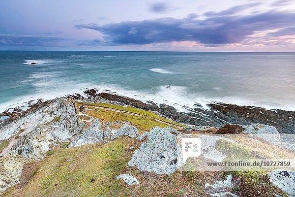 Europa North Devon England