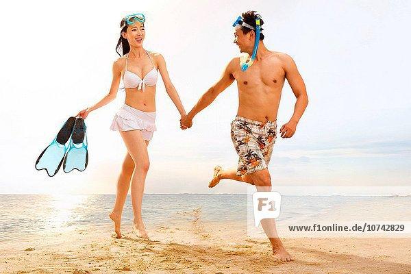 Strand Badebekleidung