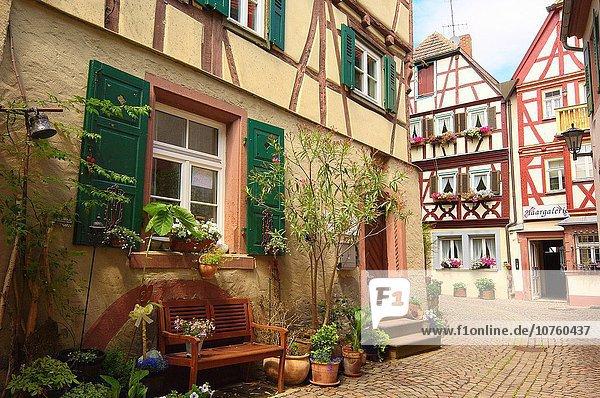 Europa Deutschland Baden-Württemberg