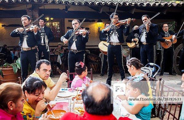 Restaurant Mexiko Guadalajara Jalisco