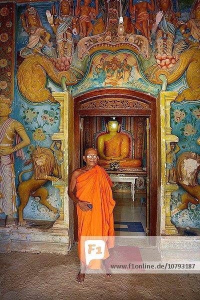 innerhalb Mönch