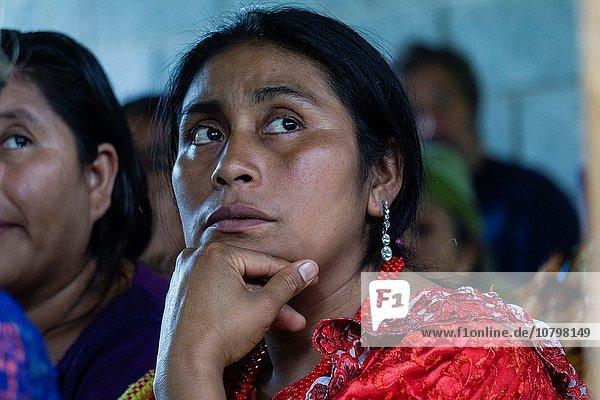 Mittelamerika Quiche Lorraine Lothringer Specktorte Guatemala Para