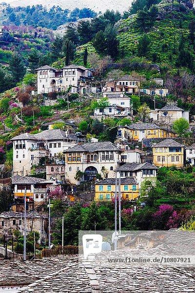 Girokaster  Southern Albania.