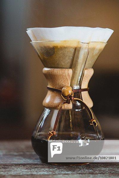 Filterkaffeemaschine  Stillleben