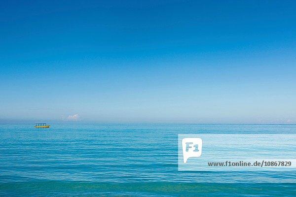 Seven Mile Beach  Negril  Jamaika