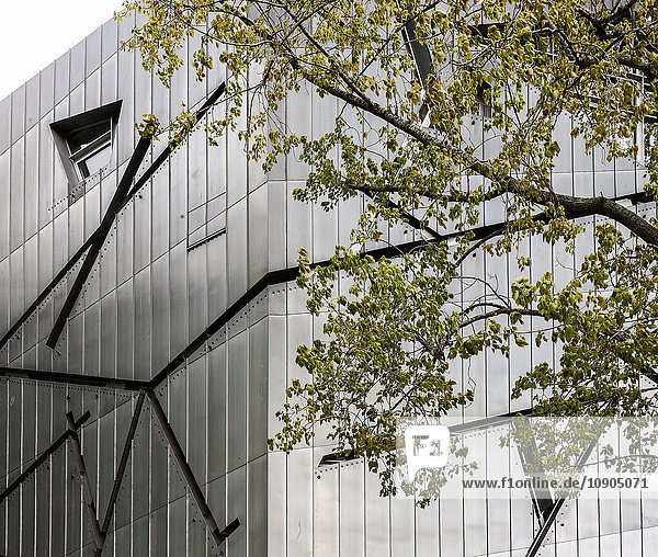 Deutschland  Berlin  Jüdisches Museum