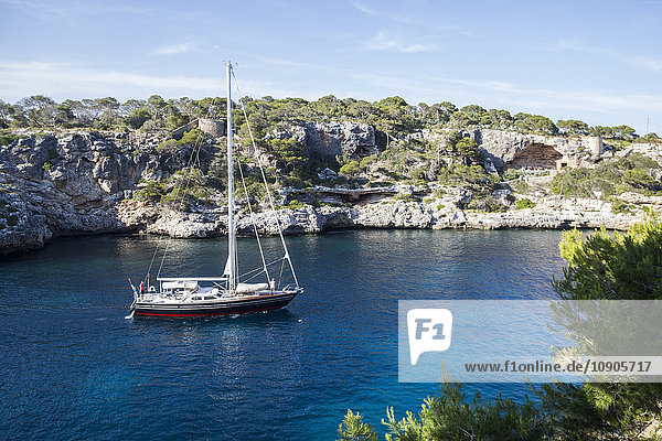 Mallorca  Sailboat sailing Mallorca, Sailboat sailing