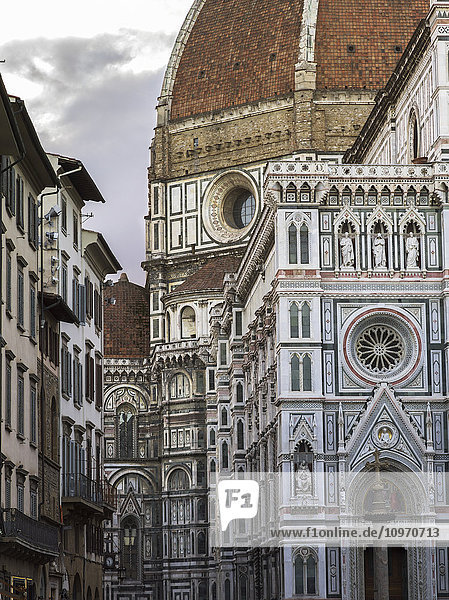'Florence Cathedral; Florence  Italy'