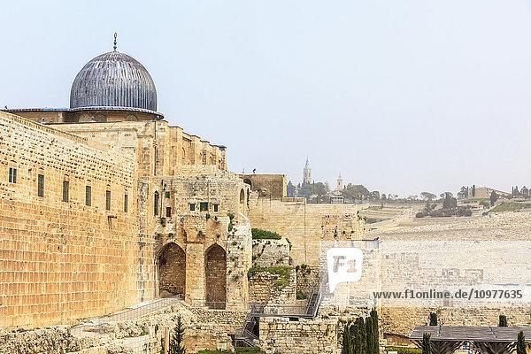 'Temple Mount; Jerusalem  Israel' 'Temple Mount; Jerusalem, Israel'