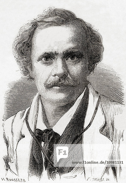 Nadar was the pseudonym of Gaspard-Félix Tournachon   1820 –1910. French photographer  caricaturist  journalist  novelist  and balloonist. From Les Merveilles de la Science  published c.1870