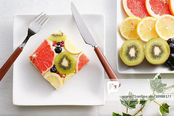 Fruit Sandwich Fruit Sandwich
