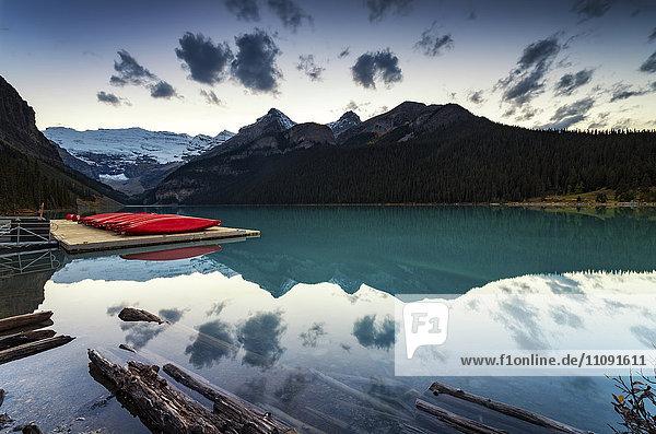 Kanada  Alberta  Lake Louise Kanada, Alberta, Lake Louise