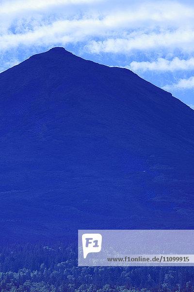 Biei mountain