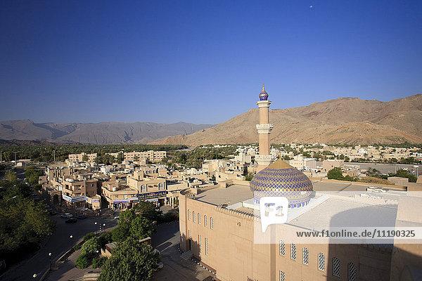 Oman  Nizwa  Old Souk