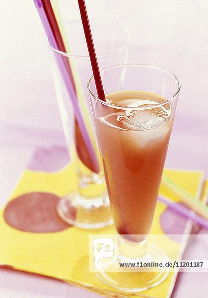 Bronx cocktail